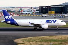 Joon | Airbus A320-200 | F-GKXR | London Heathrow (Dennis HKG) Tags: airfrance afr af joon jon jn aircraft airplane airport plane planespotting skyteam canon 7d 70200 london heathrow egll lhr airbus a320 airbusa320 fgkxr