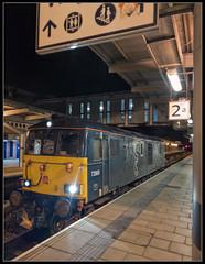 73969 (saltley1212) Tags: caledonian sleeper class73 739 73969 derby eastleigh