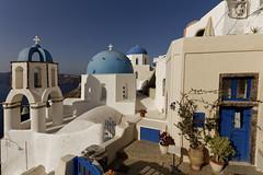 Oia - Santorini (alexandros9) Tags: oia santorini island agean sea cyclades greece 2016 elitegalleryaoi bestcapturesaoi aoi