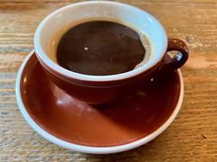 Long Black in Haptik, Newtownards (John D McDonald) Tags: flickrfriday brown marron castanho 棕色 braun marrón brun bruin ruskea καφέ brązowy castanha coffee kaffe cafe caffe koffie kahvi kaffee καφέσ caife kawa sortkaffe zwartekoffie cafénoir café schwarzerkaffee σκετοσκαφεσ caffè caffènero svartkaffe czarnakawa cafépreto cafénegro longblack langsort pitkämusta longnoir langschwarz lungonero langsvart długiczarny longopreto largonegro långsvart blackcoffee cup saucer browncup brownsaucer cupandsaucer browncupandsaucer coffeecup iphone iphonexr appleiphone appleiphonexr newtownards ards haptik countydown codown northernireland ni ulster geotagged