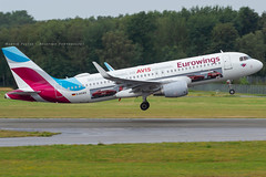D-AEWS // Eurowings // A320-214(WL) (Martin Fester - Aviation Photography) Tags: daews eurowings airbus a320214wl a320 msn7439 ewg takeoff hamburg hameddh hamburgairport ham hamburgfuhlsbüttel eddh aviation aviationonflickr aviationgeek aviationgeeks aviationphotography avgeek aviationdaily aviationlovers aviationpic aviation4you avgeekphoto aviationspotters aviationphotograph avporn aviationoftheday flickraviation flugzeuge flickrplane planes plane planepicture planeporn planespotten planespotter airplanepictures airplane aeroplanes megaplane planespotting aircraft aircraftspotter airbuslover worldofspotting