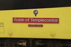 Colas 56049  'Robin of Templecombe' (Locma51) Tags: colas class56 robinoftemplecoombe 56049 robinoftemplecombe
