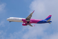 DSC_0559.jpg (LLBG Spotter) Tags: aircraft wizzair halth a321 airline tlv llbg