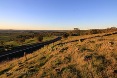 IMG_3497 copy (PONG Photography P.P) Tags: landscape nature australia southaustralia valley sunset magichour dawn