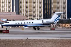 Las Vegas Sands | Gulfstream G550 | N337LS | Las Vegas McCarran (Dennis HKG) Tags: lasvegassands aircraft airplane airport plane planespotting bizjet businessjet canon 7d 100400 lasvegas mccarran klas las gulfstream g550 n337ls