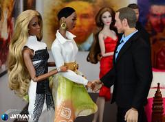 JATMAN - Sister Williams E10 - 07 (JATMANStories) Tags: 16scale 16 hottoys diorama doll dolls dollcollecting dollhouse diy drama agnes