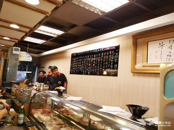 【台北中山】小六食堂│2019父親節大餐 @魚樂分享誌