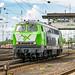 225 073-6 Aixrail Koblenz Lützel 16.06.18