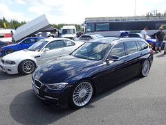 BMW 320d Touring F31 (nakhon100) Tags: bmw alpina d3 b3 320d 318d 330d touring 3er 3series f31 cars