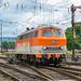 218 137-8 DB Citybahn DB Museum Koblenz Lützel 16.06.18
