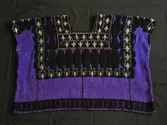 Mexico Maya Huipil Chiapas Textiles (Teyacapan) Tags: tzotzil maya huipils mexican chiapas chenalho clothing ropa textiles embroidery