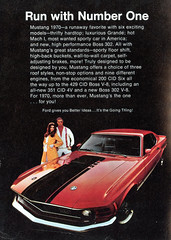 1970 Ford Mustang Mach I (coconv) Tags: car cars vintage auto automobile vehicles vehicle autos photo photos photograph photographs automobiles antique picture pictures image images collectible old collectors classic ads ad advertisement postcard post card postcards advertising cards magazine flyer prestige brochure dealer 1970 ford mustang mach i 70 fastback red muscle