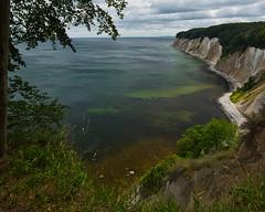 Kreideküste Rügen (Naturportal) Tags: panasonic dmcgx8 olympus m1240mm f28 rügen kreideküste landschaft landscape mecklenburg vorpommern insel ausblick view