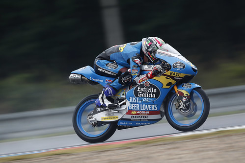 Alonso López. GP de la República Checa 2019
