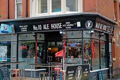 St Annes, No.10 Ale House (Dayoff171) Tags: gbg2019 greatbritain england gbg unitedkingdom europe pubs publichouses lancashire boozers fy81qx stannes fylde no10alehouse micropub