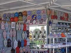 Волшебный мир керамики (galina_kayumova) Tags: африка тунис сусс портэлькантауи керамика