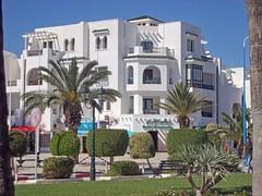 Изысканная архитектура (galina_kayumova) Tags: африка тунис сусс портэлькантауи архитектура