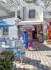 Магазинчик (galina_kayumova) Tags: африка тунис сусс портэлькантауи архитектура