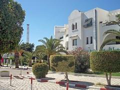 Порт Эль Кантауи (galina_kayumova) Tags: африка тунис сусс портэлькантауи архитектура
