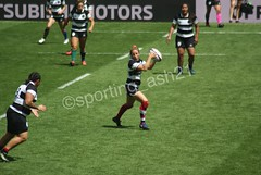 RedRoses v Barbarians (sporting_ash21) Tags: thequiltercup englandrugby englandwomen redroses thebarbarians barbarianswomen baabaas womensrugby twickenhamstadium london rugby sport