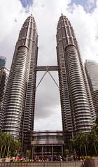 Petronas Towers (2) (rksudan) Tags: petronas towers