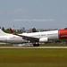 Norwegian Air Shuttle LN-NGR Boeing 737-8JP Winglets cn/41121-4739 @ LFPO / ORY 07-06-2015