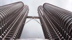 Petronas Towers, Kualalumpur, Malaysia (rksudan) Tags: petronas towers
