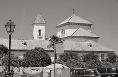 S.J.D.D. (Jose Antonio Ayala) Tags: dios juan san catedral iglesia black and white monocromo negro blanco gris deja yu
