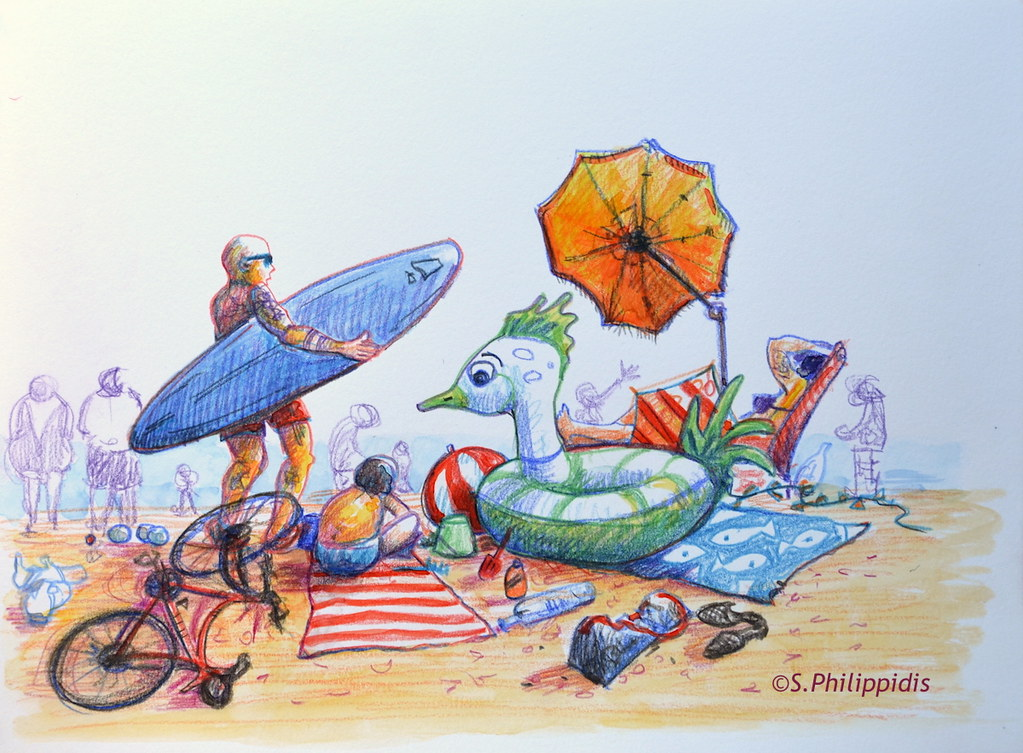 The World S Most Recently Posted Photos Of Humour And Plage