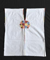 Huipil Maya Huixtan Chiapas Mexico Textiles (Teyacapan) Tags: huipils mexico mayan huixtan chiapas textiles clothing vestimenta