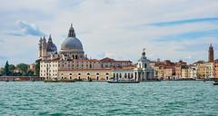 Venezia (Txulalai) Tags: venice venecia italia arquitectura chiesa church canal grancanal agua sony sonyilce6000 sonya6000 sonyalpha6000 paisaje landscape travel