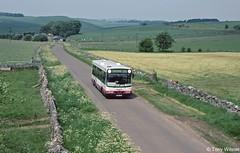 T456JDT First Mainline 456 (theroumynante) Tags: t456jdt first mainline 456 volvo b6le wright crusader parsley hay bus buses singledeck lowfloor road transport route181 181