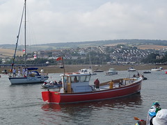 Shaldon Water Carnival 2019 (guyfogwill) Tags: 2019 august bateau bateaux beach boat boats coastal devon europe flicker fogwill gb gbr greatbritan guy guyfogwill harbour marine nautical oyster41 plage restlessii river riverteign shaldonwatercarnival2019 snowstorm sony southwest summer teignestuary teignbridge teignmouth teignmouthapproaches theshaldives tq14 uk unitedkingdom vessel photo interesting absorbing engrossing fascinating riveting gripping compelling compulsive vacances