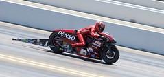 DSC_7311 (stephenkirsch) Tags: nikon d600 70200mm afs g nikkor 28 nhra drag drags race racing 2019 national hot rod association speed action panning dynamic motorcycle bike sport motorsport motor