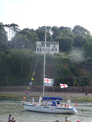 Shaldon Water Carnival 2019 (guyfogwill) Tags: beach boats boat august bateaux bateau 2019 uk summer southwest guy river marine europe unitedkingdom harbour sony snowstorm vessel coastal devon gb nautical plage flicker teignmouth gbr riverteign greatbritan teignestuary teignbridge fogwill tq14 guyfogwill oyster41 teignmouthapproaches theshaldives shaldonwatercarnival2019 vacances photo interesting gripping fascinating compelling absorbing compulsive riveting engrossing