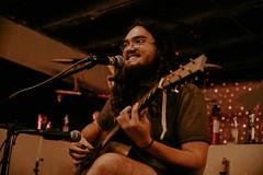 Adam D'Josey | The Mez 8.2.19