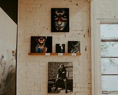 Studio 84 | Parrish Studios8.2.19