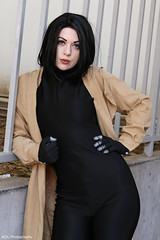 IMG_5380 (willdleeesq) Tags: animeexpo animeexpo2019 ax2019 cosplay cosplayer cosplayers alita battleangel battleangelalita losangelesconventioncenter