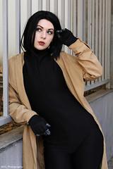 IMG_5379 (willdleeesq) Tags: animeexpo animeexpo2019 ax2019 cosplay cosplayer cosplayers alita battleangel battleangelalita losangelesconventioncenter
