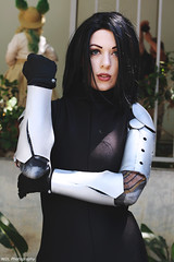 IMG_5354 (willdleeesq) Tags: animeexpo animeexpo2019 ax2019 cosplay cosplayer cosplayers alita battleangel battleangelalita losangelesconventioncenter