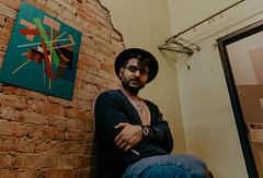 Karrar Sallam | Parrish Studios8.2.19