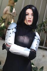 IMG_5353 (willdleeesq) Tags: animeexpo animeexpo2019 ax2019 cosplay cosplayer cosplayers alita battleangel battleangelalita losangelesconventioncenter
