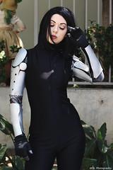 IMG_5351 (willdleeesq) Tags: animeexpo animeexpo2019 ax2019 cosplay cosplayer cosplayers alita battleangel battleangelalita losangelesconventioncenter