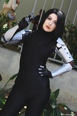IMG_5346 (willdleeesq) Tags: animeexpo animeexpo2019 ax2019 cosplay cosplayer cosplayers alita battleangel battleangelalita losangelesconventioncenter