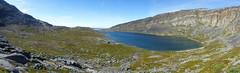 Nuuk, Greenland, Denmark, North America (Miraisabellaphotography) Tags: nuuk greenland nature travel adventure travelling august2019 cirkuslake lake mountain mountains hills