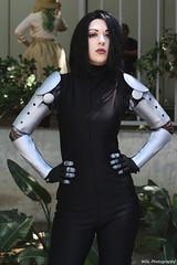 IMG_5349 (willdleeesq) Tags: cosplay cosplayer animeexpo cosplayers animeexpo2019 ax2019 alita battleangelalita battleangel losangelesconventioncenter