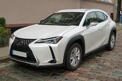 2018 Lexus UX Front (Joachim_Hofmann) Tags: auto kraftfahrzeug kfz verbrennungsmotor japanischesauto lexus toyota ux hybrid luxusmarketoyota