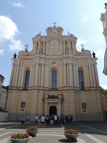 Church of St. Johns