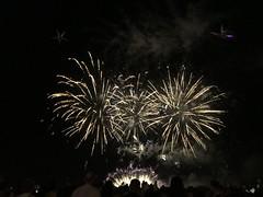 Les jeudis étoilés d'Istres (balese13) Tags: balese 500v20f istres iphone feu artifice 1000v40f 1500v60f
