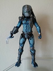 Predator Hive Wars figure by NECA (ok2la) Tags: predator hive wars 20190413183803 series 10 neca kenner action figure toy